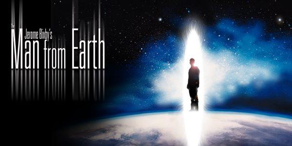 《这个男人来自地球》一种奇异的人生